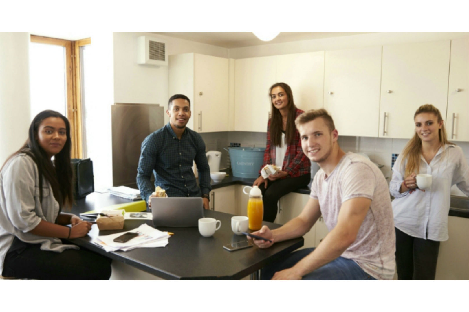 Fully managed landlords service Manchester